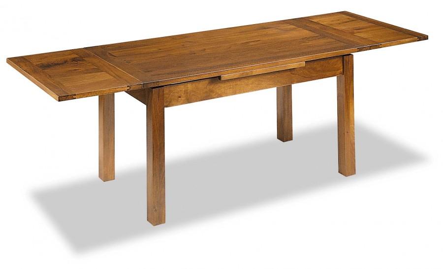 Tavoli classici tavoli f lli lusardi di ferdinando snc for Tavolo legno bimbi